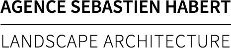 Agence Sébastien Habert Logo