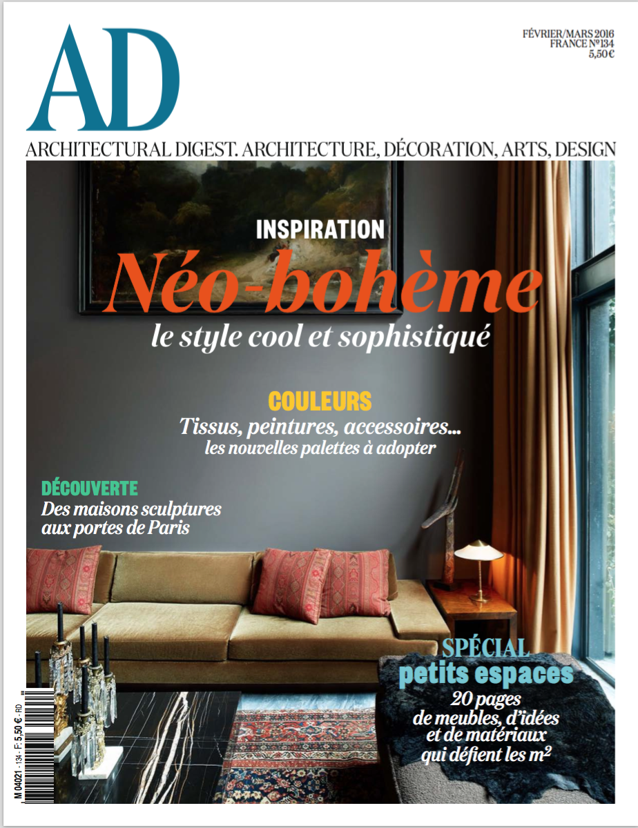 AD n°134 February / March 2016