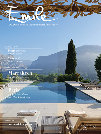 Exterior design – Luxe & Prestige